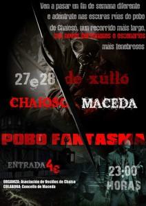 Pobo Fantasma 2012