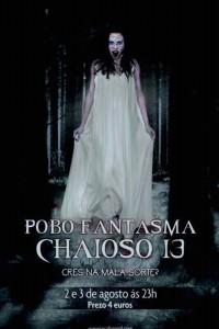Pobo Fantasma 2013