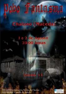 Pobo Fantasma 2008