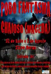 Pobo Fantasma 2009