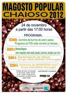 magosto 2012
