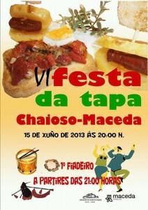 Festa da Tapa 2013