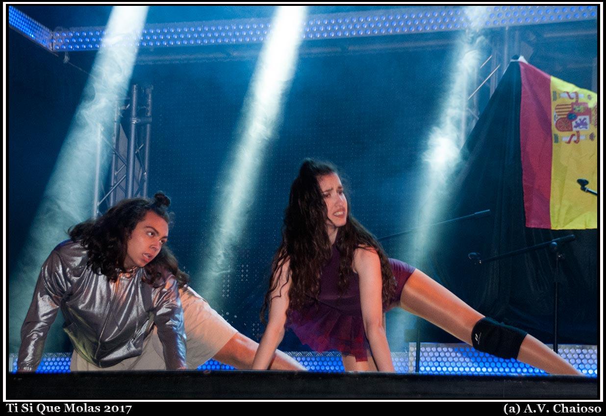"""Grupo de Baile """"Team"""""""