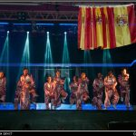 "Grupo de Baile: ""All Eyes On Beat"""