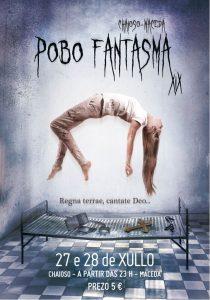 Pobo Fantasma 2018